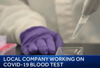 NIH Awards Boston-based Quanterix $20 Million For Covid-19 Blood Test thumbnail image