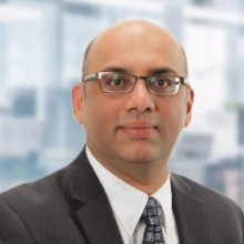 Quanterix Appoints Amol Chaubal As Chief Financial Officer thumbnail image