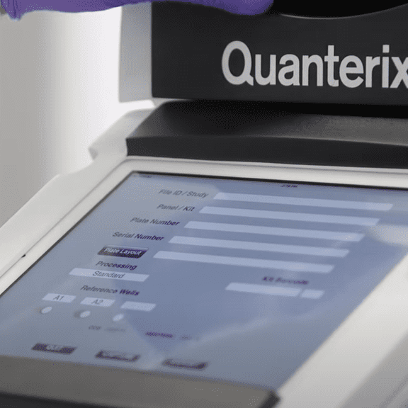 Quanterix Extends Oncology Footprint With Accelerated Launch Of Next Gen SP-X™ Platform And Corplex™ Validated 10-plex thumbnail image