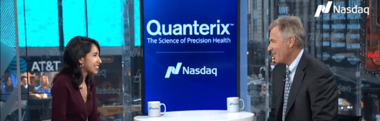 Quanterix: The Improbable IPO thumbnail image