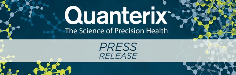 Quanterix Provides Operational and Preliminary Financial Highlights thumbnail image