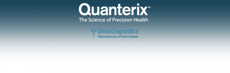 Quanterix Announces Agreement To Acquire Umandiagnostics, World's Leading Neurofilament Light (NF-L) Antibody Supplier thumbnail image
