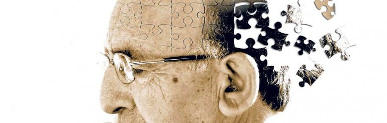 A Blood Test Can Predict Dementia. Trouble Is, There's No Cure thumbnail image