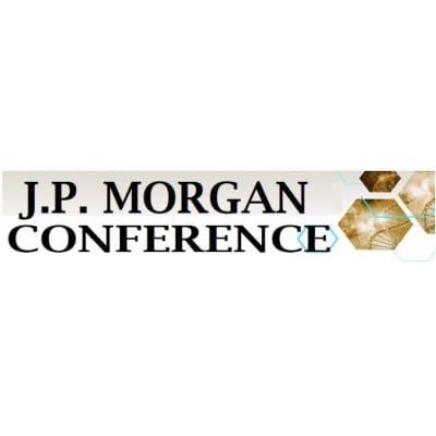 Quanterix Corporation to Present At 39th Annual J.P. Morgan Healthcare Conference thumbnail image